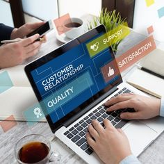 Use Social Media to Build One to one Relationship with Customers #Techfluenzer #entrepreneur Security Assessment, It Management, Search Ads, Website Ranking, Display Ads, Seo Agency, Security Tools, Seo Services, Growing Your Business
