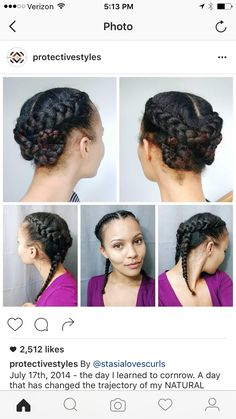 All natural hair care tips that work ** Check out this helpful article by going to the link to the i Protective Hairstyles For Natural Hair, Natural Hair Updo, Locs, Cabello Afro Natural, Pelo Afro, Natural Hair Care Tips, Natural Hair Styles For Black Women, Natural Hair Inspiration, Afro Hairstyles