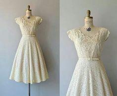 Perfect informal wedding dress!