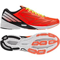 adidas adizero Crazy Fast Running Shoe - Men - $99.95
