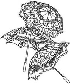 victorian steampunk Colouring Pages