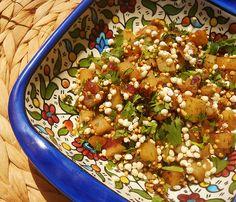 Bhel Puri – a Bowl of Bollywood