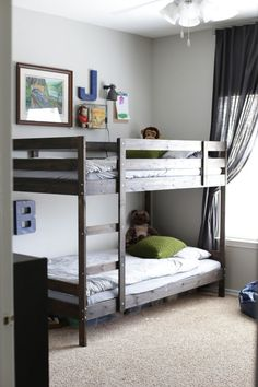 Brilliant Boys' Rooms: The Most Popular Boys' Rooms of the Year — Best of 2014