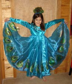 peacock sewing embellishments - Google Search