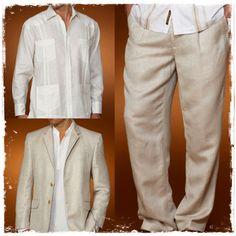 linen pants for men wedding - Google Search