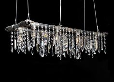 Cool Chandelier - The McHale Tribeca Banqueting Chandelier