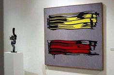 Mosta Roy Lichtenstein (Foto 6/10) | PourFemme
