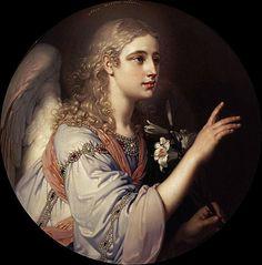 Anunció el nacimiento de Jesús y de Juan El Bautista y entregó el Corán a Mahoma. Pero no es solo un ángel mensajero pues fue quien Dios envió para explicarle al profeta Daniel el significa…