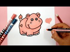 Happy Drawings - YouTube