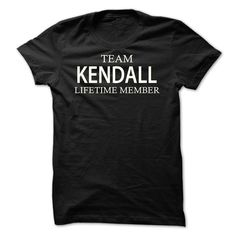 Visit site to get more custom made tshirts, cheap custom tshirts, tshirt custom, custom design tshirts, custom tshirts. Whether you were born into it, or were lucky enough to marry in, show your Kendall Pride by getting this limited edition Team Kendall, Member shirt or hoodie today.