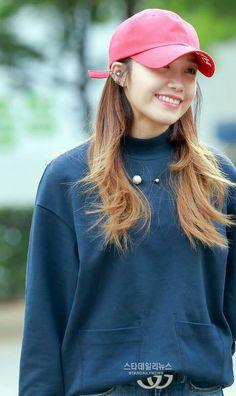 Jong EunJi A-Pink