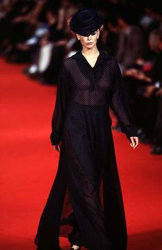 1997 - Galliano 4 Givenchy