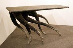 wood table, 4interiors.pl