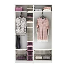 zolder on pinterest wands storage places and pax wardrobe. Black Bedroom Furniture Sets. Home Design Ideas
