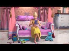 "Barbie™ and The Secret Door - ""What's Gonna Happen"" (Movie Scene) Barbie Song, Barbie Movies, Tangled Concept Art, O Portal, Barbie Images, Barbie Dream House, Aesthetic Bedroom, Mattel Barbie, Princesas Disney"