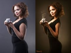 @Michelle Buckner Bauer is one of my favorite followers. Found this on one of his boards. //  How do we keep accepting these images as real? I am hoping nobody does believe the one on the right is real.