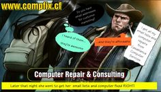 When Im Bored, Computer Repair, Casablanca, How To Get, Ads