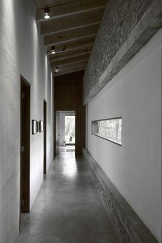 Casa TOC / Elías Rizo Arquitectos - Iluminação Natural
