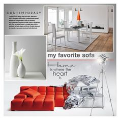 """my favorite sofa"" by drn57 ❤ liked on Polyvore featuring interior, interiors, interior design, home, home decor, interior decorating, CALLIGARIS, Graham & Brown and Wästberg"