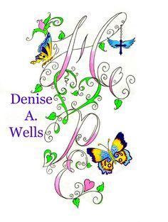 Design by ♥Denise A. Wells♥ https://www.flickr.com/people/denise-ann-wells/ Google: Denise A. Wells & select images Please show respect for Artist, give love & credit always! Copyright's exist for a reason. Make the signature a legacy.