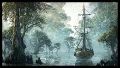 Assassins_Creed_IV_Black_Flag_Concept_Art_RL_06.jpg (1920×1092)