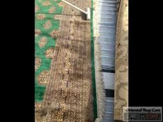 How to Clean Up a Traditional Rug by Rug Cleaners in Hollywood