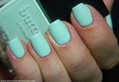 butter LONDON Sweetie Shop Collection Swatches and Review