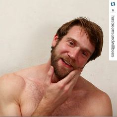 #Repost @hasbeensandwillbees ・・・ @colbydoesamerica so much fun chatting with this great guy. Our interview for the #fiveeasypiecesauction shot by @marcelokrasilcic will be up soon. #artandpornastarisborn