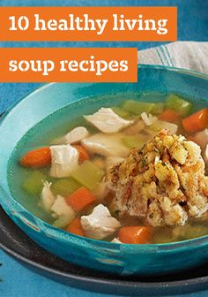 See why our easy soup recipes are rated so highly! From hearty stews to creamy soups and chowders, My Food and Family has easy soup recipes you'll love. Sausage Potato Kale Soup, Veggie Soup, Vegetable Dishes, Kraft Recipes, Easy Soup Recipes, Cooking Recipes, Cooking Ideas, Food Ideas, Turkey And Dumplings
