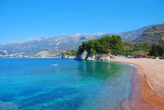 Montenegro the new beauty of the Balkans