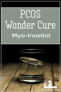 myo-inositol for PCOS cure