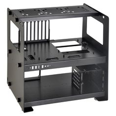 Lian Li Modular Test Bench Announced Custom Computer Case, Computer Shop, Gaming Computer, Custom Computers, Sheet Metal Work, Workshop Studio, Shop Buildings, Power Colors, Solar Generator