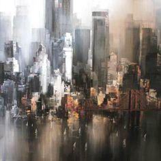 anitaleocadia: Wilfred Lang - New York