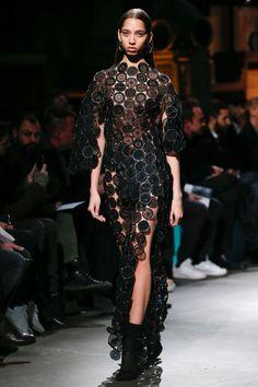 Défilé Givenchy Haute couture printemps-été 2017 6