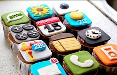 Perfect for iphone lovers! So clever!