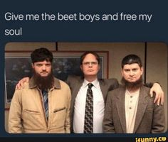 Fandoms Unite, Stupid Funny Memes, Hilarious, Funny Stuff, Tv Funny, Office Jokes, Funny Office Memes, The Office Show, Mose The Office