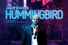 Hummingbird sees Jason Statham back on the big screen and we have a great new clip from the film.