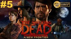 The Walking Dead: A New Frontier Episode 5: From the Gallows (PC) Gamepl...