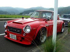 Datsun Fairlady 2000