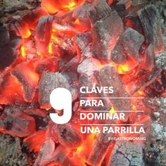 9 claves para dominar una parrilla Argentina Food, Slow Cooker Barbacoa, Birthday Wallpaper, Deli Food, Date Recipes, Smoke Grill, Grill Master, Le Chef, Keto Diet For Beginners