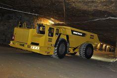 XTXL, Michelin Earthmover, Michelin, Mining Tires
