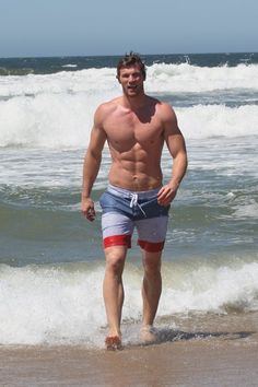 Derek Theler can be our 'Big Daddy' any day.