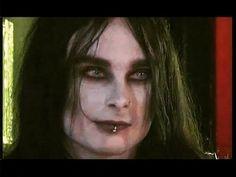 Dani Filth, Cradle Of Filth, New Wave, Alternative Music, Metal Bands, Black Metal, Hard Rock, Nostalgia, Goth
