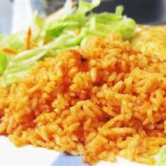 mexican rice more rice ii mexicans rice wednesday easy mexicans rice ...