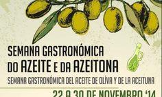 Elvas: 52 restaurantes aderem à Semana do Azeite e da Azeitona