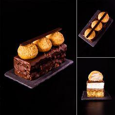 Nina Tarasova's dessert