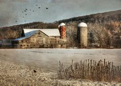 1000+ images about art on Pinterest | Country art, Barns and Quilt ...