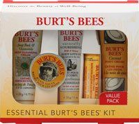 Burts Bees Essential Burts Bees Kit  5 Pieces Quantity of 2 >>> Want additional info? Click on the image.