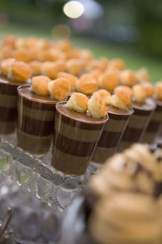 For more ideas about dessert tables contact Celebrationsbydi.com or phone: 951-265-6557