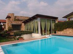 -- Villa di Serio (Bergamo) -- Privacy e relax